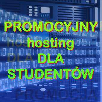 promocja student