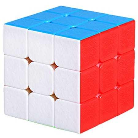 Shengshou Mr. M Magnetic 3x3x3 Stickerlessto magnetyczna kostka